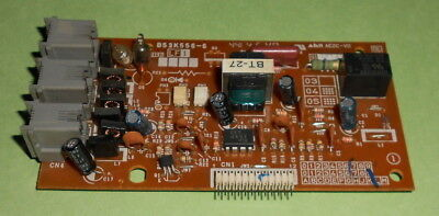 Brother   B53K556-6   FAX Modem Circuit Board FAX 775C  Super Fast Shipping