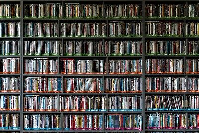 DVD Movies - Horror - Thriller - Extra Movies Ship Free! Guaranteed to Play!