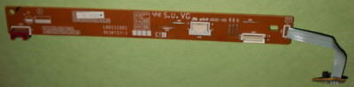 Brother B53K727-1  LG5111001  Sensor Circuit Board FAX 775C  Super Fast Shipping
