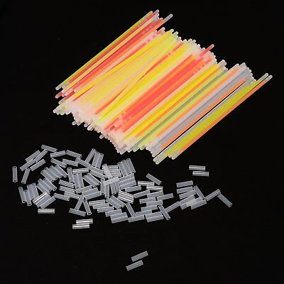Glow Stick Bracelets | Occasions and Children's Parties | in packs of 100)