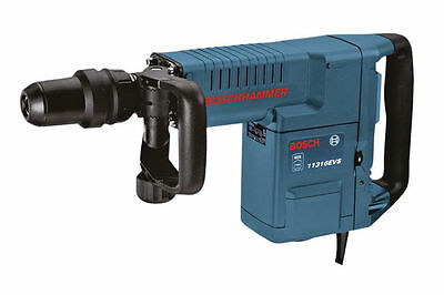 Bosch 11316EVS SDS-Max Demolition Hammer, Model 11316EVS