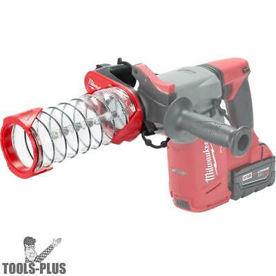 Milwaukee 48-03-3135 SDS+ DUST TRAP Drilling Shroud New