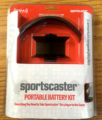 XM Sportscaster Home Cradle **Stand only** New