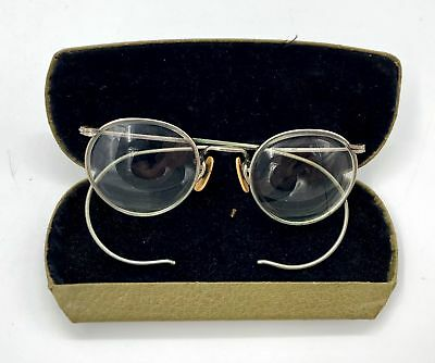 Vintage AO American Optical Ful-Vue Glasses