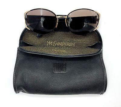 Yves Saint Lauren 6044 y104 130 Rx Sunglasses