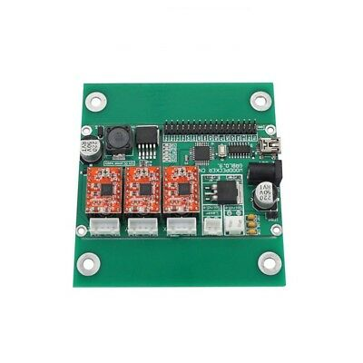 Woodpecker cnc control board, 3 axis control,laser & spindle (USA Seller)