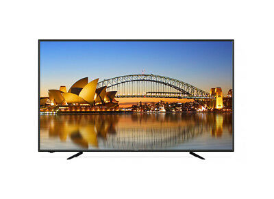 Brand New 65 Inch 4K Ultra Uhd Smart Led Tv Android Powered Usb Playback