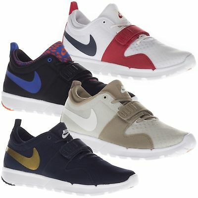 408e2c5994ca Nike Men s Trainerendor Low Top Running Sports Lace Up Strap Gym Trainers