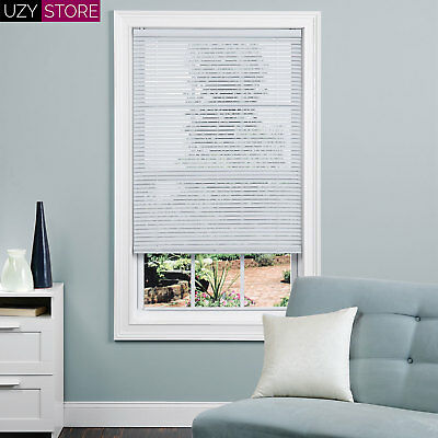 project source blinds white mini project source 1in cordless white vinyl light filtering miniblinds 23 project source 1in