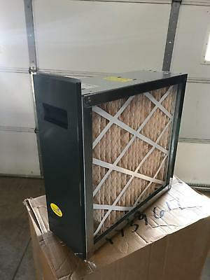 Media Air Cleaner 20 x 20