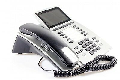 AGFEO ST 45 S0 / UP0 Systemtelefon silber / inkl. MwSt.