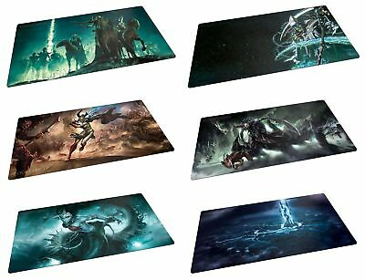 Ultimate Guard - Play-Mat Court of the Dead  61 x 35 cm