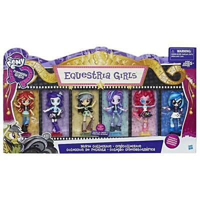My Little Pony Equestria Girls Minis Movie Collection Set (NEW)