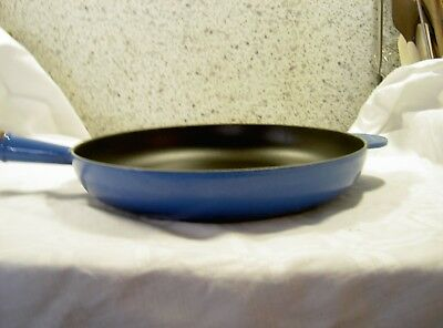 Le Creuset Gusseisen Bratpfanne guter Zustand  Made in France
