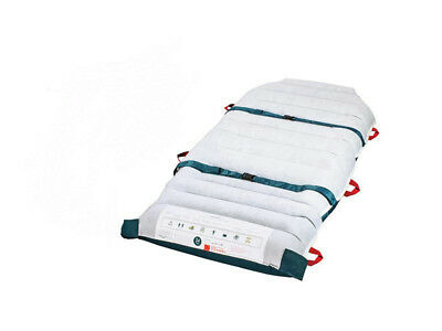 """Stryker HoverMatt 34"""" wide x 78"""" long Inflatable Patient Transfer Pad HM34SPU"""