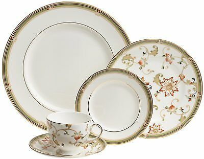 New Wedgewood Oberon 5 Place Setting china