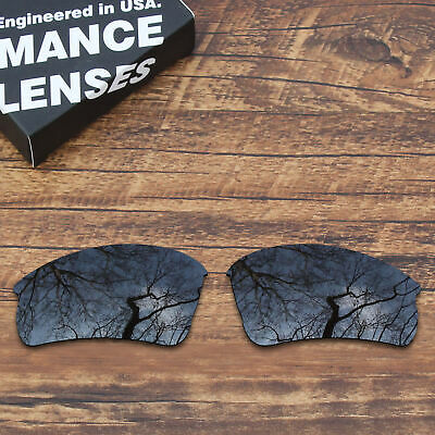 Fuse Lenses Polarized Replacement Lenses for Nike Vintage 77
