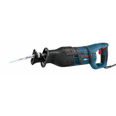 """Bosch RS428 2x 14 Amp 1-1/8"""" Reciprocating Saw New"""
