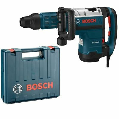 Bosch DH712VC SDS-max Demolition Hammer New