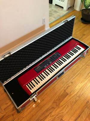 Clavia Nord Electro 2 73 Keyboard Synthesizer