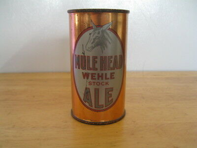 Mule Head Whele Stock Ale