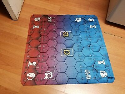 Yugioh Zones High Quality Link Arena Imperium Duelist Playmat (Brand New)