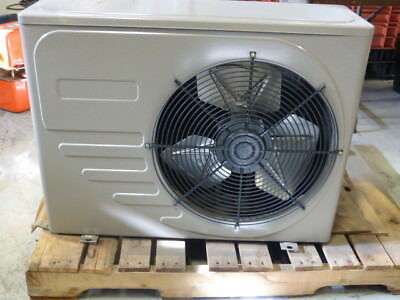Goodman HDC24-1A Air Conditioning Unit 208-230V 1Ph 60Hz  USED
