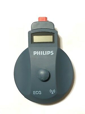 HP Philips Avalon M2727A Cordless Fetal ECG Transducer