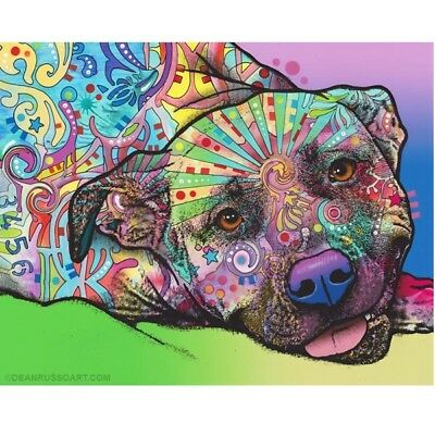 """Goofball Print 8""""x 10"""" by Dean Russo (DR074)- Free Shipping"""