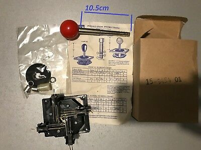 WICO JOYSTICK  Genuine, Arcade / Video Game Controller .8 way NEW IN BOX .OEM