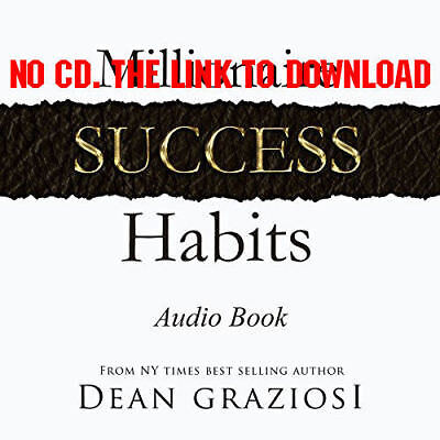 Millionaire Success Habits - Dean Graziosi (AUDIOBOOK)