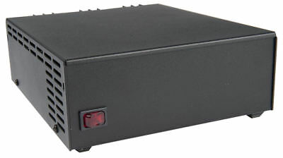 Astron SL-15R Compact Table Top 15 Amp Regulated DC Power Supply