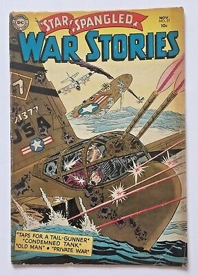 Star Spangled War Stories #27