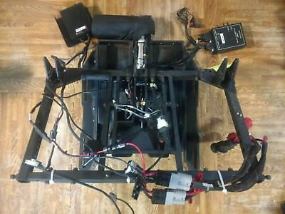 Motion Concepts Power Wheelchair 73464 SEAT Tilt Actuator Quantum Edge Q6 Frame