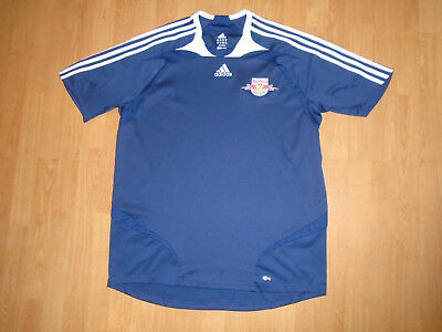 Red Bull Salzburg shirt, extra large, adidas, very good condition, UK FREEPOST!