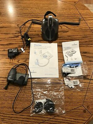 Plantronics CS55 Wireless Headset Kit