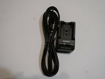 Original Sony BC-TRW Battery Charger for NP-FW50