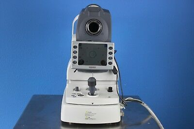 Nidek AFC-210 Auto Fundus Camera. Great Working Condition!