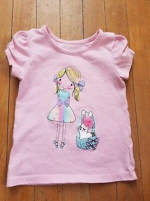 The Children's Place Easter Bunny shirt 2T