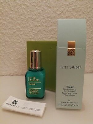 Estee Lauder Idealist Pore Minimizing Serum 50 ml.
