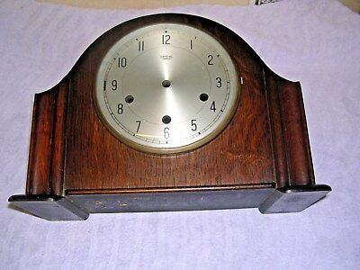 Clock  Parts , Clock Case  Smiths Enfield