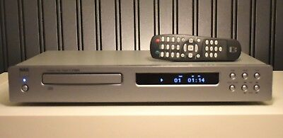 NAD C 515BEE HIGH End CD-Player mit FB !!