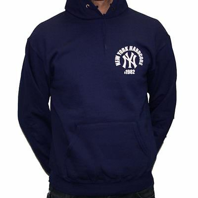 """AGNOSTIC FRONT """"1982"""", Hoodie New York Hardcore NYHC"""