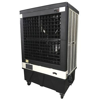 Ningxiang 5588 CFM 2-Speed Evaporative Cooler for 753.5 sq. ft.