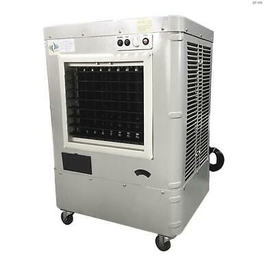 Ningxiang 1353 CFM 2-Speed Evaporative Cooler for 269 sq. ft.
