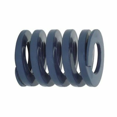 Heavy Load Duty Compression Die Spring Blue - Various Sizes And Length Pressure