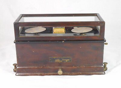 Antique The Torsion Balance Co. Pharmacy Scale Style 272
