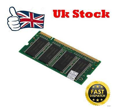 1GB DDR-333 PC2700 Memory RAM Upgrade for The Toshiba Satellite A Series A70-S249