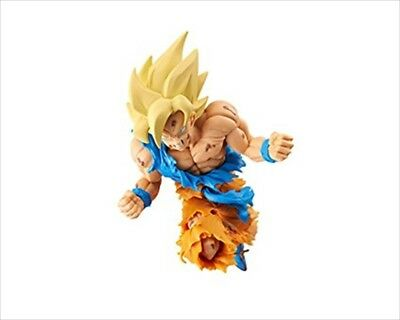 Jump 50th Anniversary Figure Dragonball Z Super Saiyan Son Gokou Banpresto Japan