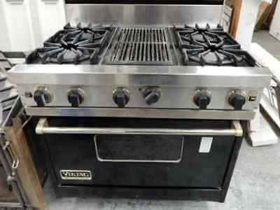 OVEN & COOKTOP – DUEL FUEL – MADE BY VIKING PROFESSIONAL, 2s